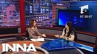 INNA | Interviu @ Observator (februarie, 2010)