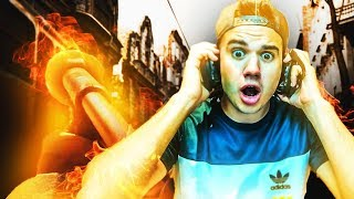 EL RETO DEL LANZALLAMAS! | World War 2