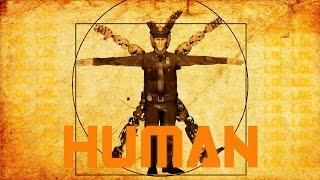 [FNAF SFM] Human | By Rag'n'Bone Man