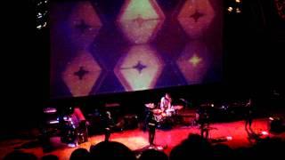 Fleet Foxes - The Plains / Bitter Dancer (Live @ Hill Auditorium)