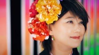 水谷千重子「カラフル~台湾百色旅情~」MV short ver.