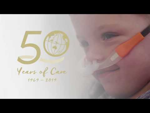 50 Years Of Care | Fisher & Paykel Healthcare