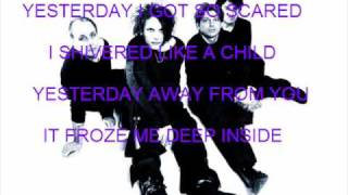The Cure - Inbetween days with lyrics