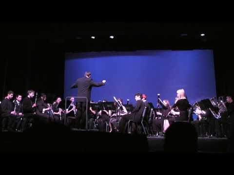 Acrostic SongAIM SFUSD AllCity High School Band