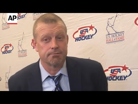 Former NHL goalie Tim Thomas details brain damage