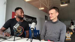 Vitalik Buterin on Ethereum 2.0, Satoshi and the future of Crypto Full Interview