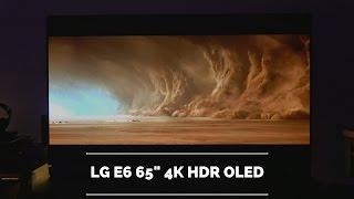 LG E6 65