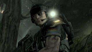 Aliens vs. Predator Killmoves Trailer
