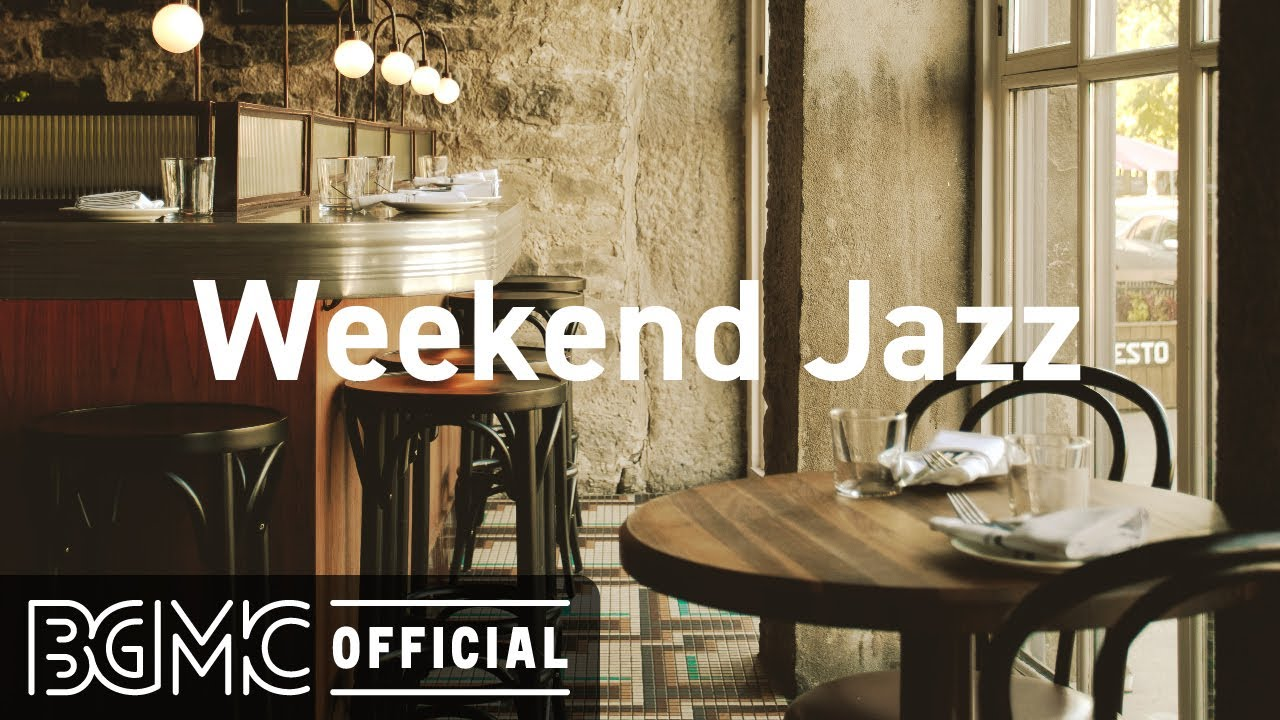 Download Weekend Jazz: Beautiful Relaxing Jazz Music for Stress Relief - Coffee Shop Music Ambience