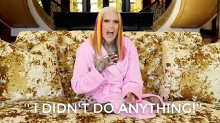 The Important Things That Were Said In Jeffree Star's Apology