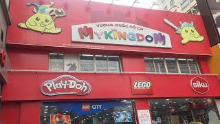 Vương Quốc Đồ Chơi MYKINGDOM Các Cửa Hàng Bán Đồ Chơi Lego Chính Hãng Lớn Nhất Toy Channel