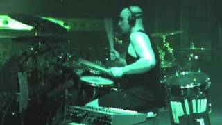 Martin 'Marthus' Skaroupka - The Forest Whispers My Name (Cradle Of Filth live 2011)