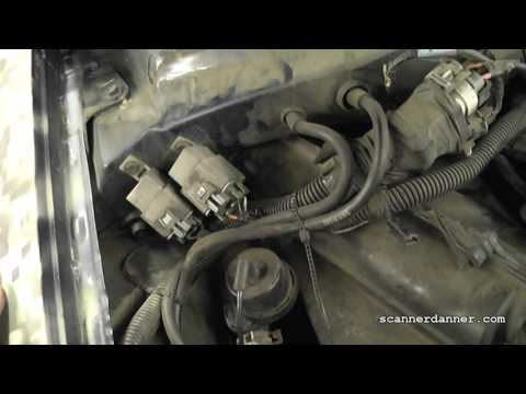Fuel pump electrical circuit diagnosis (no fuel pressure testing) GM
