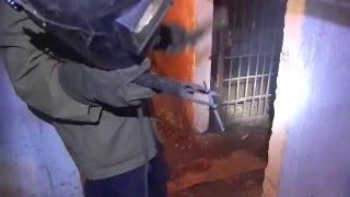 Сварочный инвертор Aiken weld ranger 200 отзыв сварщика.(Сварочный инвертор Aiken weld ranger и отзыв сварщика, который им варит, а так же тест на максимальный ток, очень..., 2015-09-17T20:19:32.000Z)