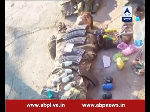 This is the biggest evidence of Pak's hand behind Pathankot attack