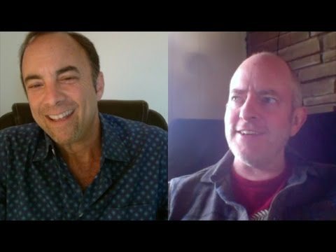 Now Age Conversations - Is Organic Sustainable?