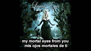 Leaves' Eyes - Hell To The Heavens (Lyric/Sub. Español)