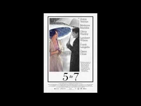 5 to 7 Soundtrack (OST) - Le Ciel Dans Une Chambre (Terra Naomi)