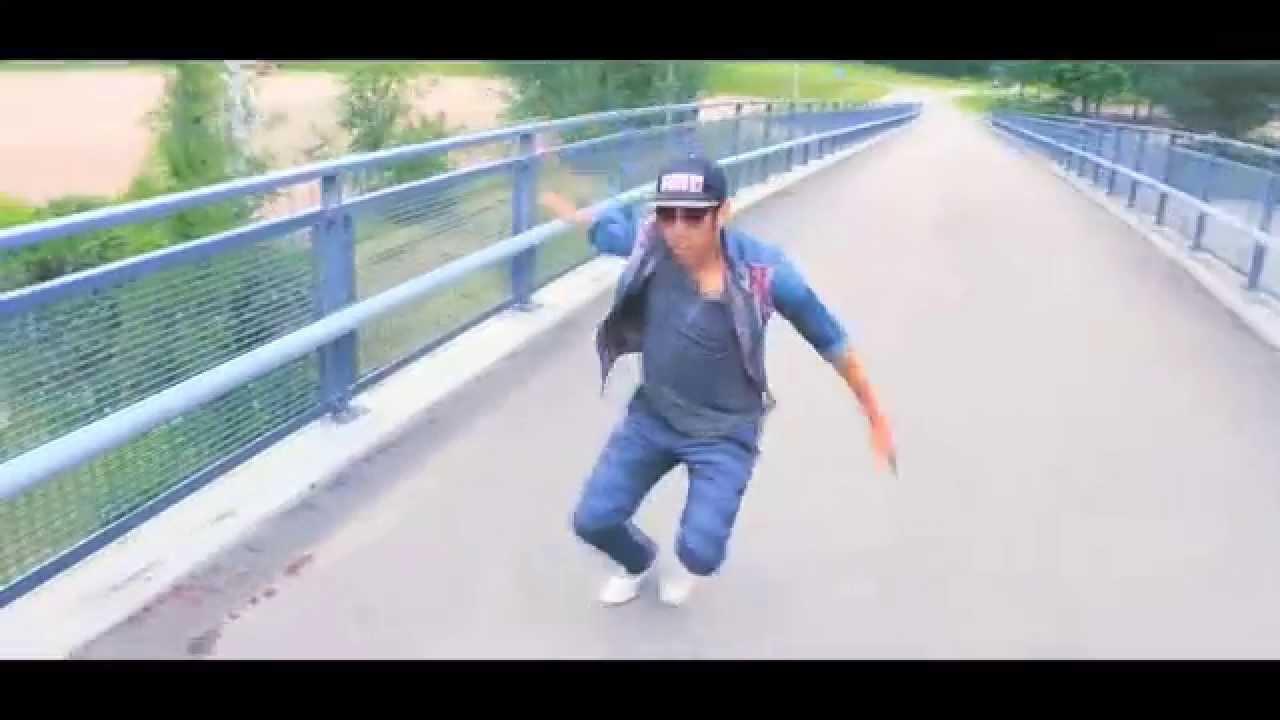 Smooth Step - Tuna (Breakdance) - YouTube
