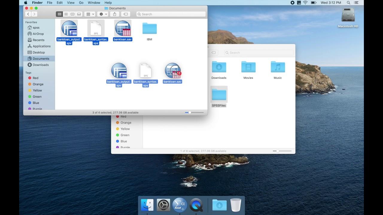 Download Spss 20 Mac Os X