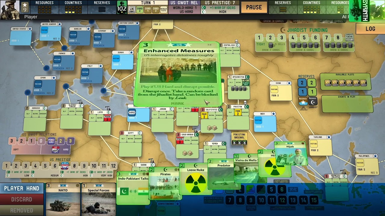 Keep Your Board Game Group Running With These Five Digital Board Games You Can Play Online Polygon