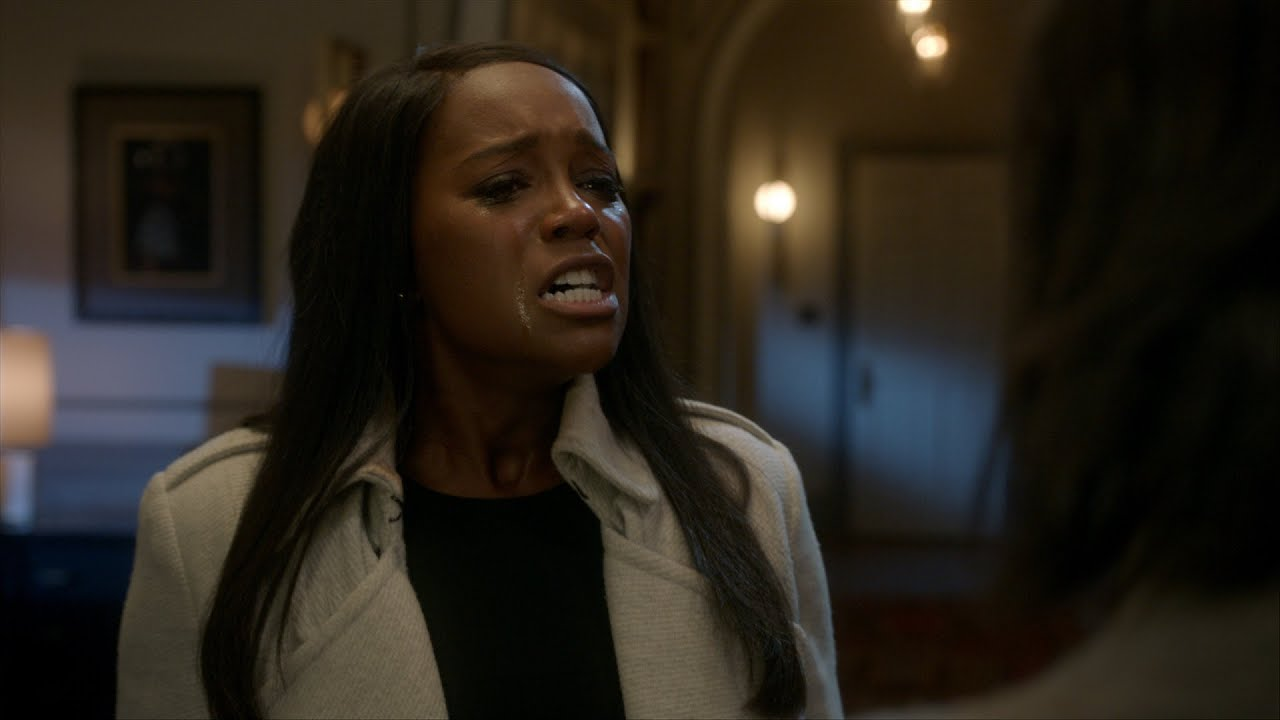 Download Michaela Is Furious at Annalise - How to Get Away with Murder