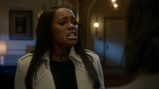 Michaela Is Furious at Annalise - How to Get Away with Murder
