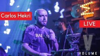 Carlos Hekri Best Live Party 2 hours One man show أجمل وأطول حفلة ساعتين لكارلوس🇱🇧🇱🇧