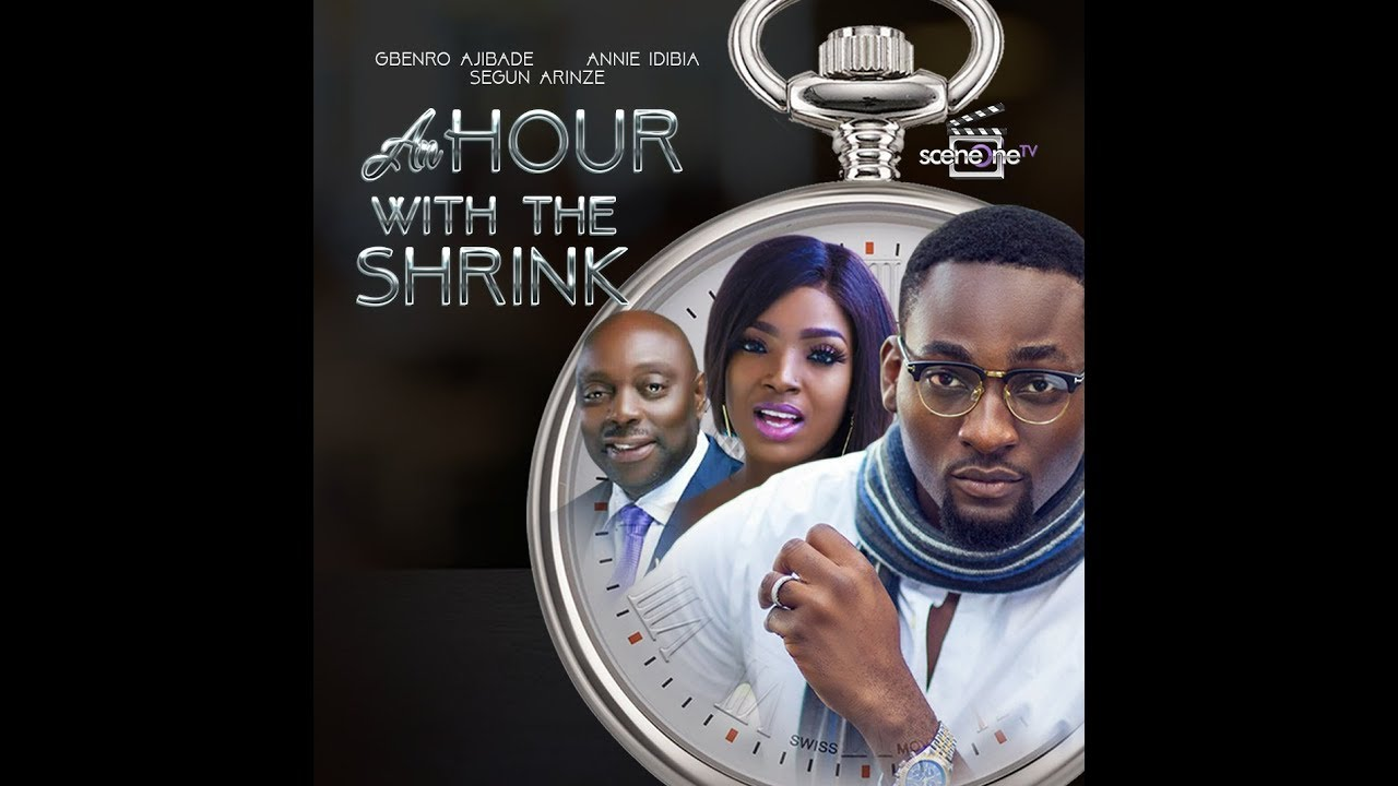 Download AN HOUR WITH THE SHRINK TRAILER | Available on SceneOneTV App
