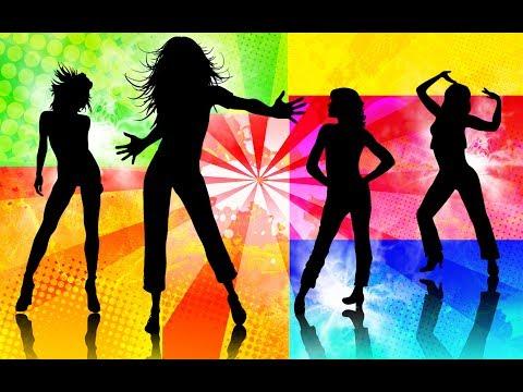 90`s Dance Remix