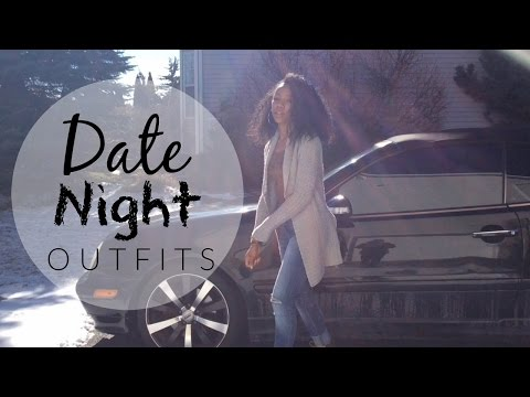 dating outfit ideas