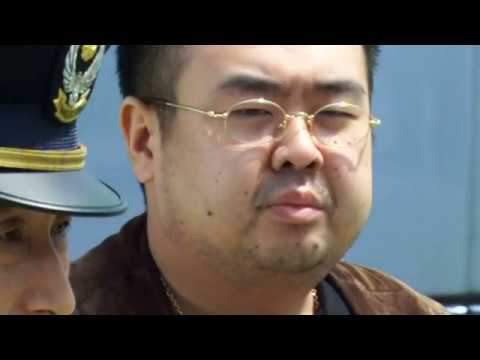 Second arrest linked to the murder of Kim Jong Nam