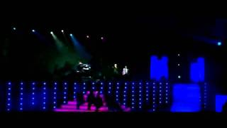 A. R. Rahman -  Tu Hi Re Unplugged  in SYDNEY CONCERT  2010 ( PART 7 )