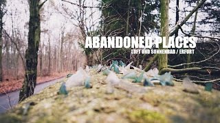 LUFT & SONNENBAD IN ERFURT | ABANDONED PLACES / LOST PLACE [S01E02]