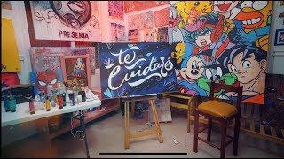 Luister La Voz - Te Cuidare ( Video Concept ) 11:11