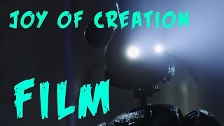 FNAF- Joy Of Creation: The Movie (Live Action Film Trailer)
