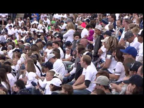Aggie fight song (Utah State football)