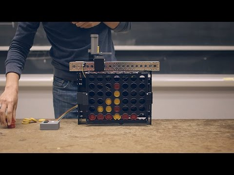 How this guy learned how to build robots without any formal