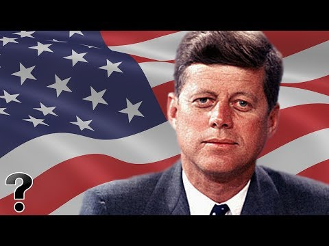 What If JFK Wasn't Assassinated?