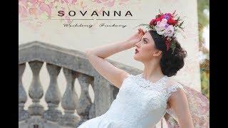 Продающий ролик для свадебного салона с участием известного блогера из Инстаграм