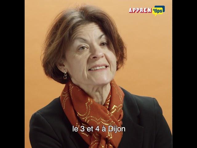 CA S'APPREND #1 - Bâtir son projet d'apprentissage Fabienne GORON