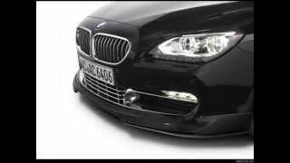 AC Schnitzer BMW 6 Series Gran Coupe 2012 Videos