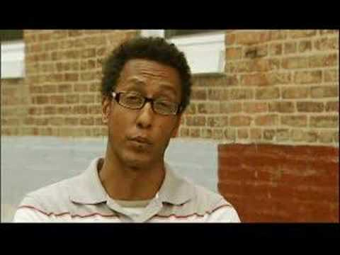 Out of Character with Andre Royo (HBO) - YouTube