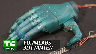 Formlabs adds new resin for medical printing