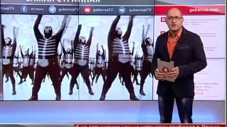 Новости Интернета. GuberniaTV