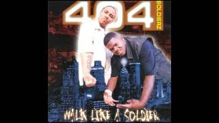 Watch 404 Soldierz Walk Like A Soldier video