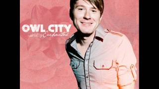 Enchanted (Cover) - Owl City