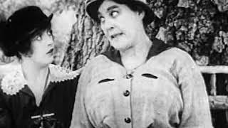 Charlie Chaplin 1914 KS 34 Getting Aquainted