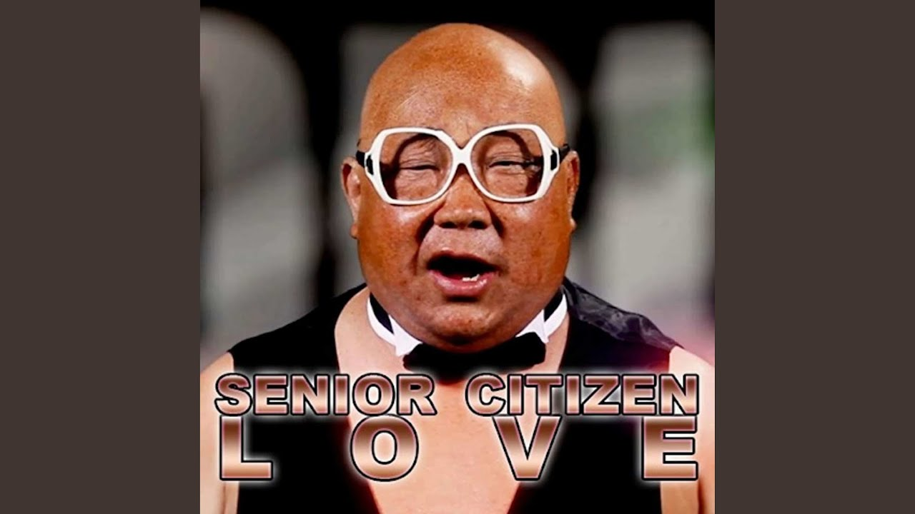 Download Senior Citizen Love