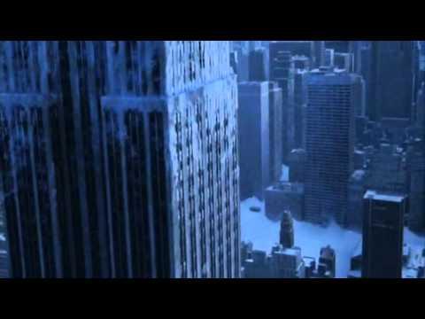 """Wizje katastroficzne w Filmie """"Pojutrze"""""""